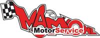 Mamone SRL Logo